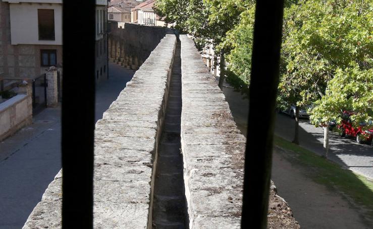 Visita guiada 'El Acueducto por dentro'