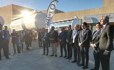 Ávila acoge el XVII Congreso Nacional de Empresarios de Transporte