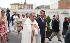 Fallece Carlos Baruque, párroco de Íscar durante casi treinta años