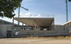 Las obras del Palacio de Justicia de Segovia continuarán con una nueva empresa