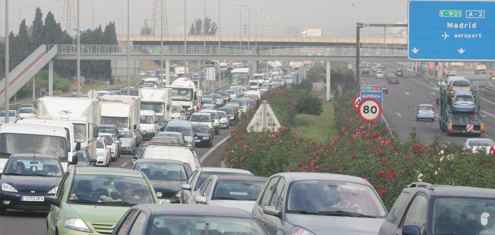 La Eurocámara pide reducir un 40% las emisiones de CO2 de los coches nuevos en 2030