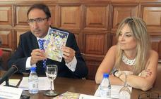 Ana Rosa García Benito entrará al Ayuntamiento de Palencia para sustituir a David Vázquez