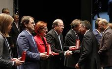 Herrera reclama una referencia a las víctimas del terrorismo en una futura actualización de la Constitución