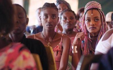 Punto de Encuentro recorre cinco continentes en doce películas