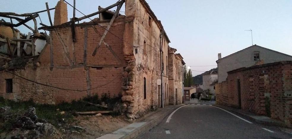 La Diputación declara 68 edificios en ruina y ejecuta la demolición subsidiaria de 41