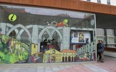 El número de consultas en las oficinas de turismo en la provincia de Soria se incrementa un 10%