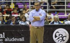 Paco García: «Tenemos que agarrar victorias porque nos espera un octubre muy complicado»