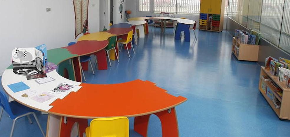Los vecinos de Laguna inician su Escuela de Asociaciones con un taller infantil