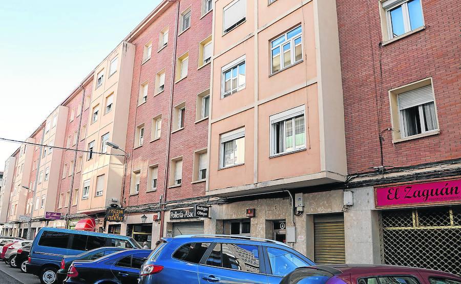 Palencia se resiste a pasar la ITV de los edificios