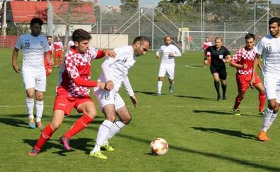 Segunda victoria para Castilla y León en un partido que dominó de principio a fin a Ugur