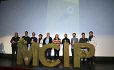 La violencia de género inspira un premio de creación de la Muestra de Cine de Palencia