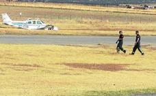 La avioneta accidentada en Segovia había pasado una revisión hace poco