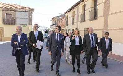 'Rehabitare' suma 137 viviendas de alquiler social tras 13 reformadas en la provincia de Valladolid