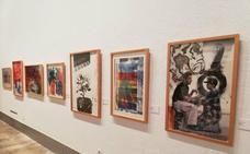 El arte de Andy Warhol llega a la Sala de la Pasión