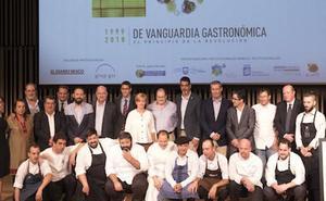 San Sebastián Gastronomika se viste de largo en su 20 aniversario