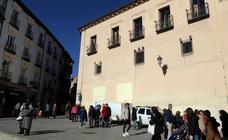 Rehabilitar el Teatro Cervantes requiere nueve millones de euros