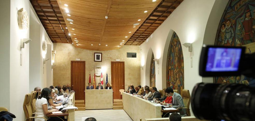 PP y oposición se unen para consensuar la remodelación de la plaza de Barcelona