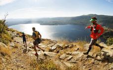 El Lago eleva el nivel en la segunda etapa del Ultra Sanabria