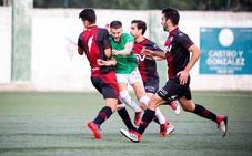 El CD Guijuelo defiende el 'play-off' y puede lograr su mejor inicio en casa