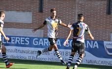 Otra victoria para la historia de Unionistas de Salamanca (0-1)