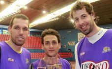 La nueva era del Palencia Baloncesto
