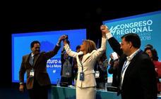 Cospedal dice adiós a la presidencia del PP de Castilla-La Mancha