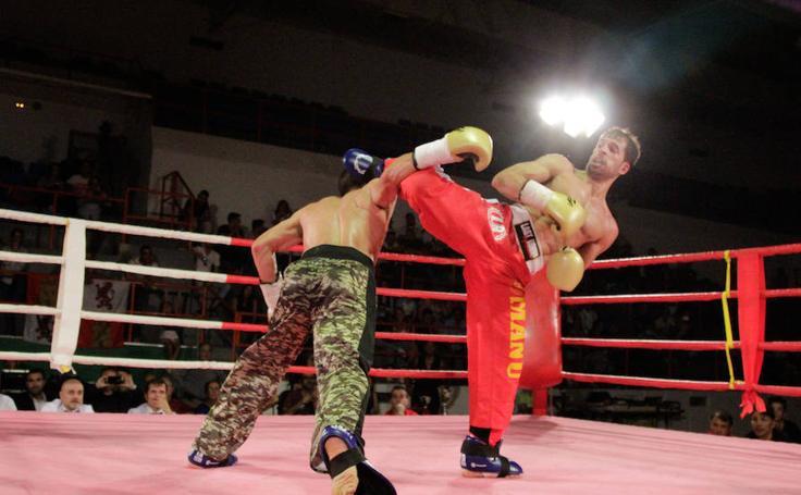 XIV Gala del Kickboxing salmantino