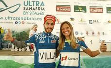Aroa Sío y Pablo Villa se coronan en el Ultra Sanabria 2018