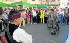 Los pueblos bonitos de España se gustan en Sepúlveda