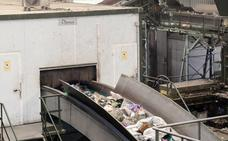 Antes de 2020 Segovia tendrá el contenedor marrón para materia orgánica