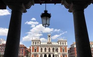 El aprendizaje del castellano deja 3,5 millones de euros al año en Valladolid
