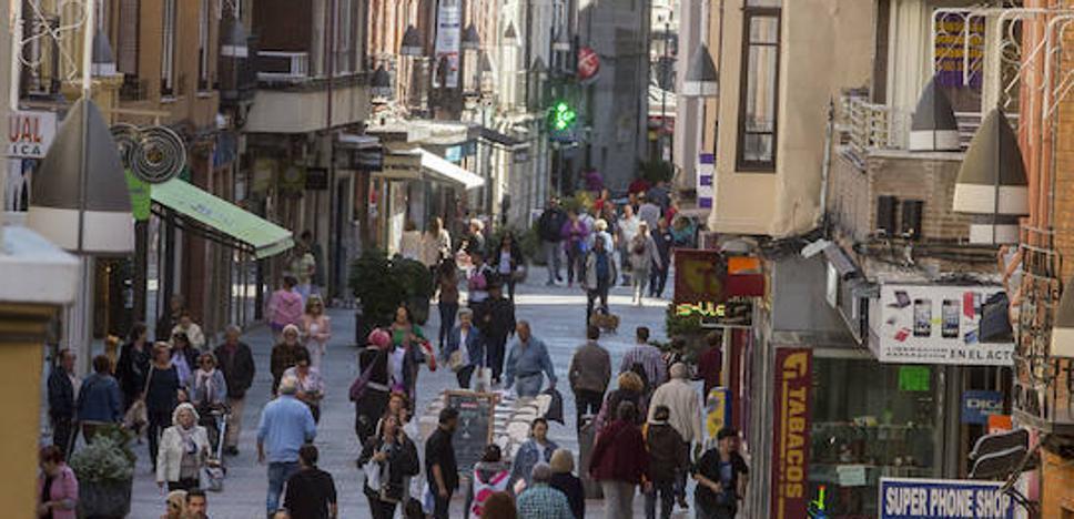 Una de cada tres ayudas municipales a la creación de empleo en Valladolid es para el comercio