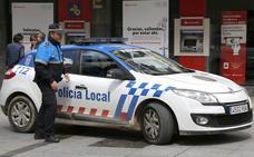 Un inusual parte de sucesos en Palencia