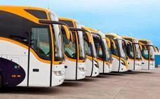 Fomento deja en suspenso temporalmente la adjudicación del autobús Soria-Calatayud