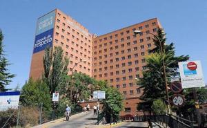Ingresado en el Clínico de Valladolid un joven de 24 años tras caer desde un tercer piso en Vadillos