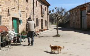 La Albada Rural aborda en Ávila el problema de la despoblación