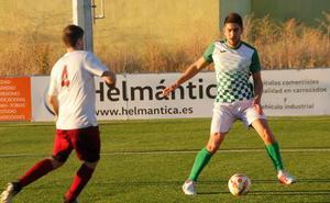 Arranca de nuevo el fútbol 7 en Salamanca de la mano de Futormes