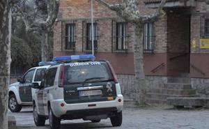 La Guardia Civil evita el suicidio de un hombre cerca de El Espinar
