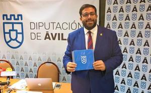 La Diputación de Ávila presenta su nueva imagen