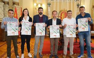 La V Legua Solidaria por el daño cerebral adquirido se celebrará este domingo en Valladolid