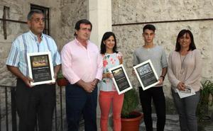 Entregados los premios del concurso fotográfico de las fiestas de Cuéllar