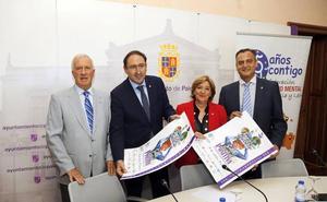 800 personas conmemorarán en Palencia el Día de la Salud Mental