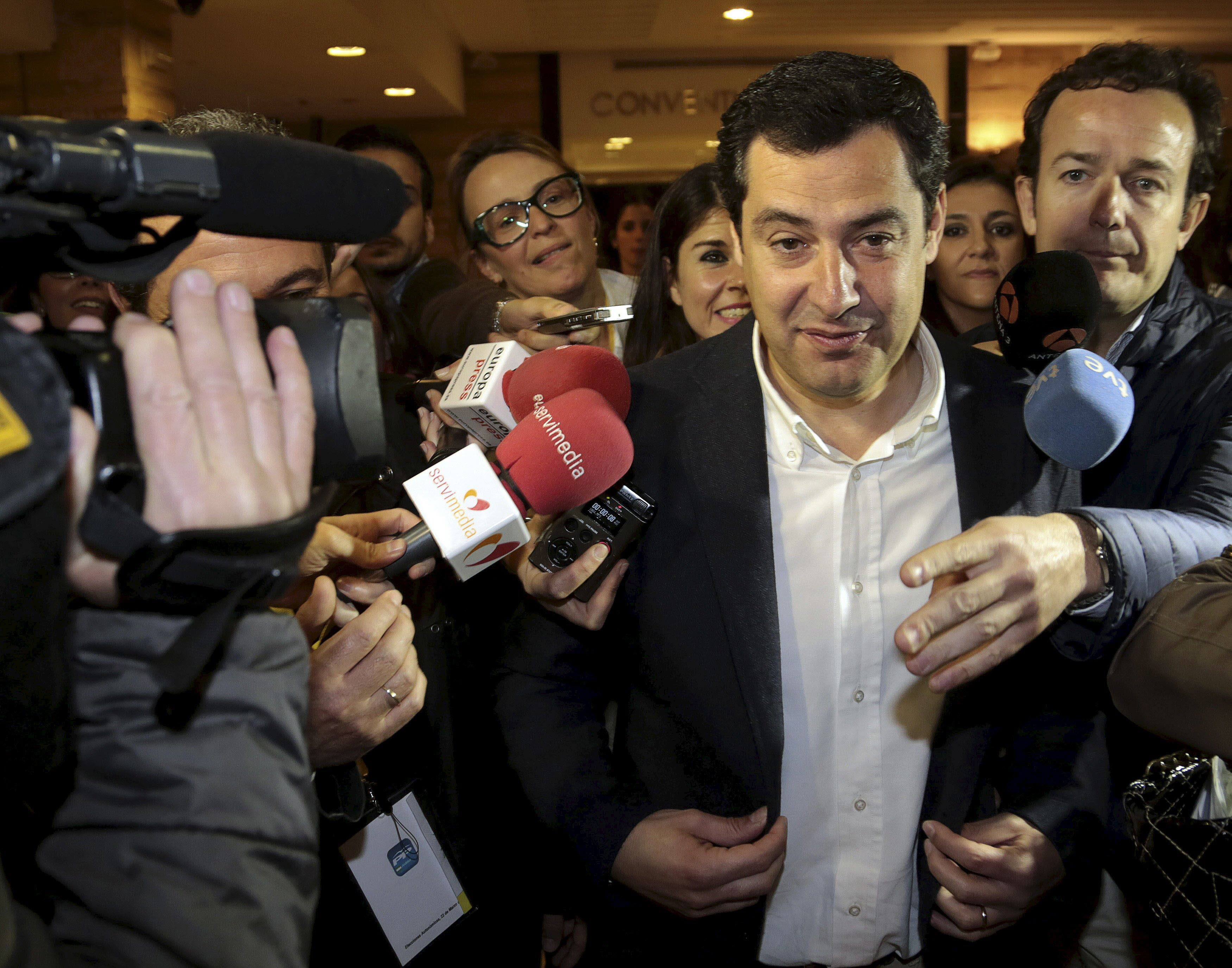 Las claves de las elecciones andaluzas