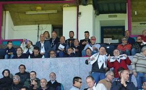 La plantilla del Salamanca CF UDS dará una rueda de prensa en el Helmántico tras la caótica situación que vive el club