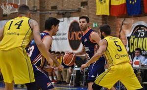 Equipo y entrenador 'non grato' para el Palencia Baloncesto