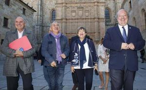 UGT apuesta en Salamanca por una nueva ley de universidades que garantice su financiación y autonomía