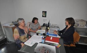 Los servicios sociales del Ayuntamiento de Santa Marta se refuerzan con dos nuevas trabajadoras