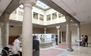 El Archivo Histórico acoge el legado del Marquesado de Lozoya
