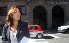Beatriz Escudero afirma que le ha «salido del alma» llamar «imbécil» a Rufián