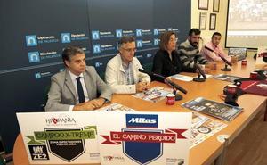 Cerca de 300 pilotos se dan cita este fin de semana en el Hixpania Hard Enduro de Aguilar